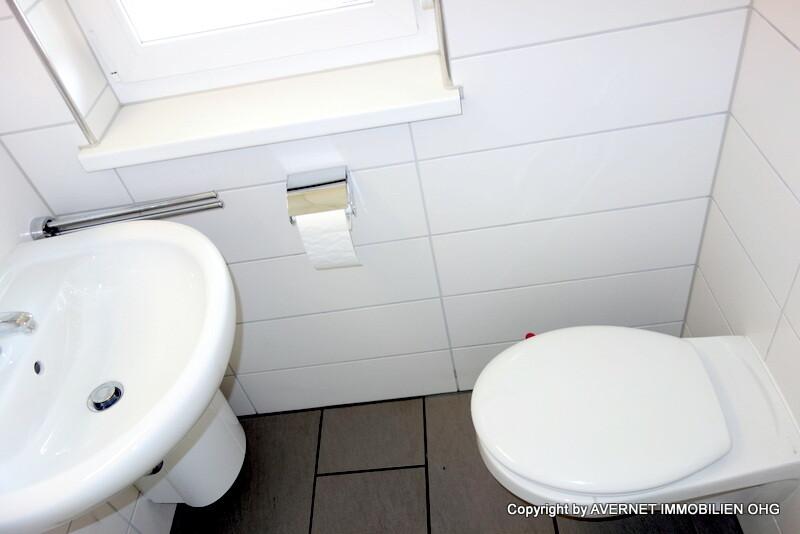 Büro - WC
