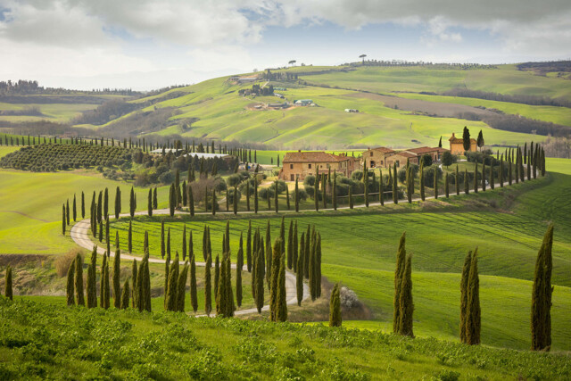 Agriturismo Landhäuser in der Toskana
