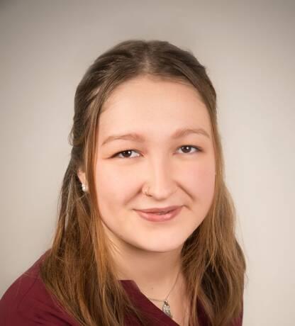 Jessica Stosch