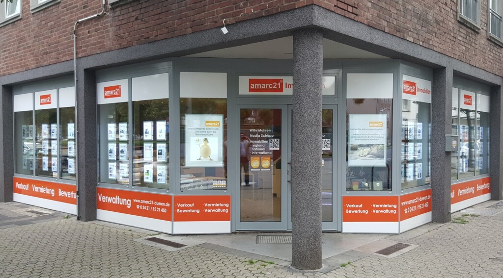 amarc21-immobilien-franchise-Ladenbüro