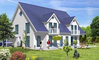 amarc21 Makler Immobilien Doppelhaushälfte