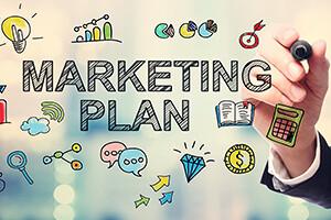 amarc21 Marketing Plan