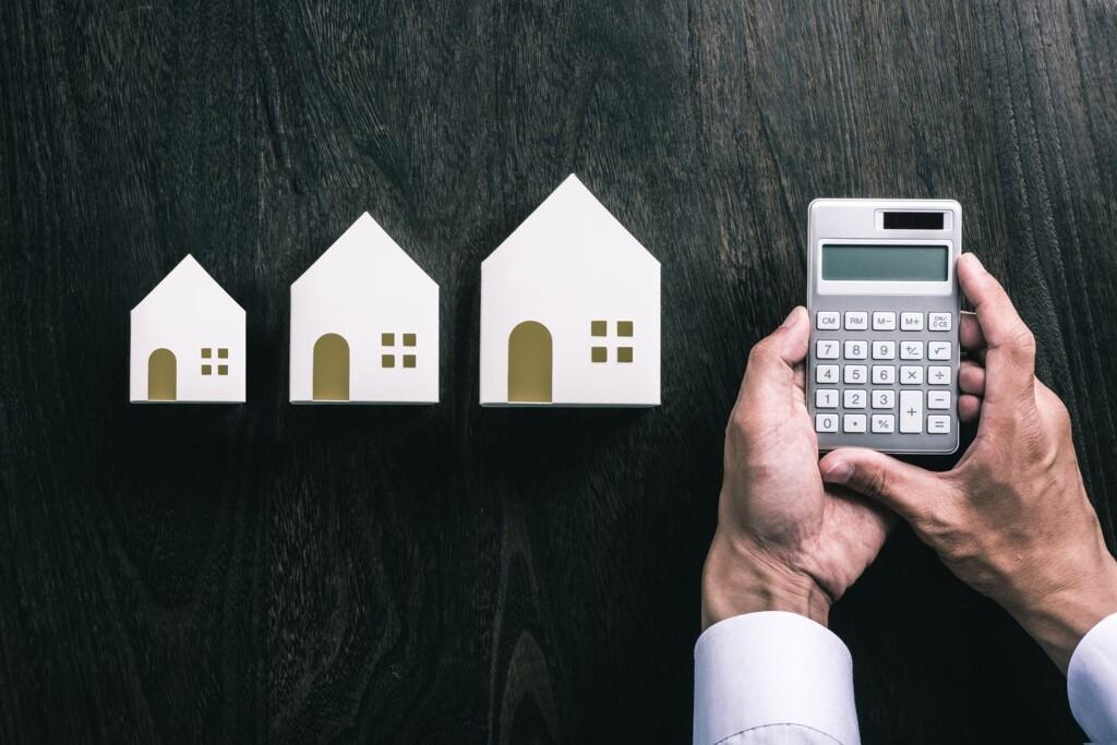 Immobilienbewertung in Münster und Augsburg