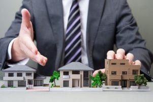 Wir ermitteln den Wert Ihres Hauses oder Ihrer Wohnung