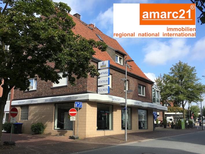 Lokal in Münster