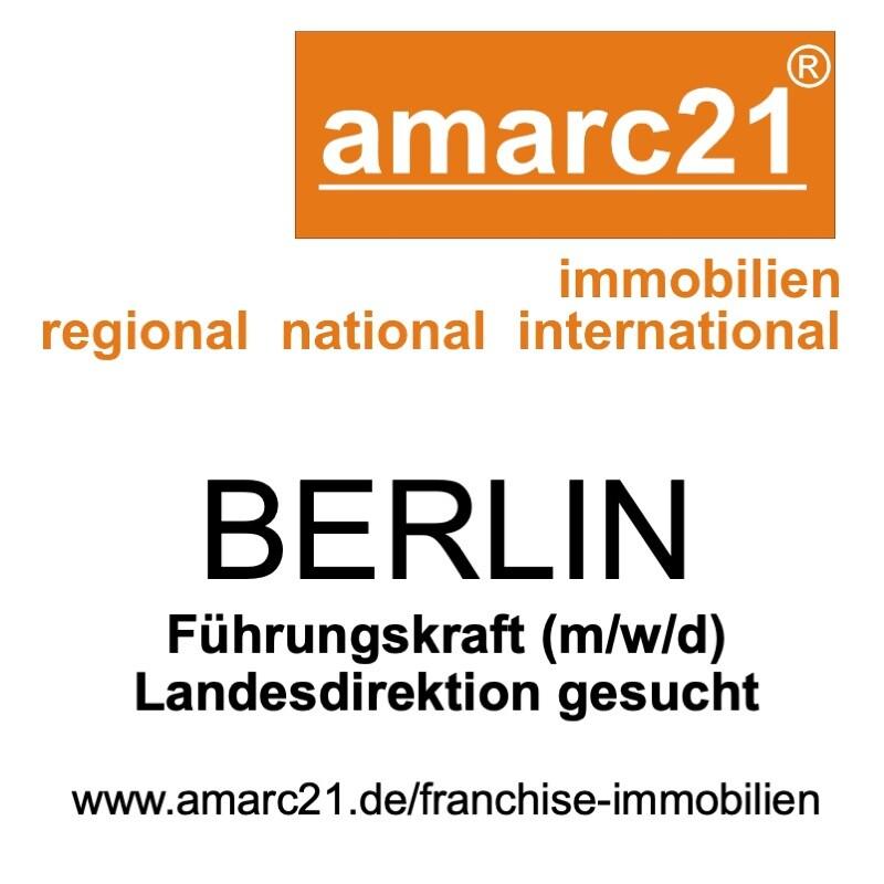 amarc21-Immobilien-Franchise-Landesdirektion-Berlin