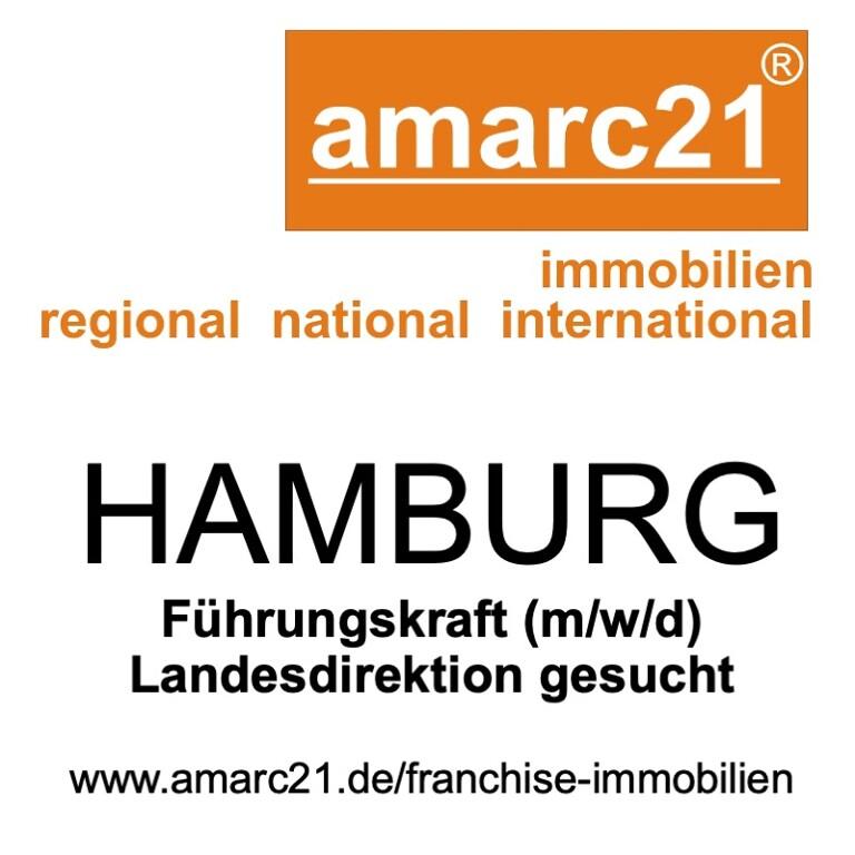 amarc21-Immobilien-Franchise-Landesdirektion-Hamburg