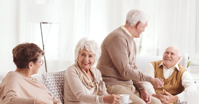 amarc21 Immobilien Wohnen im Alter