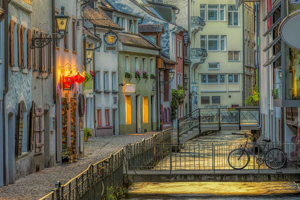 Freiburg Fischerau