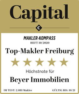 Capital Makler-Kompass