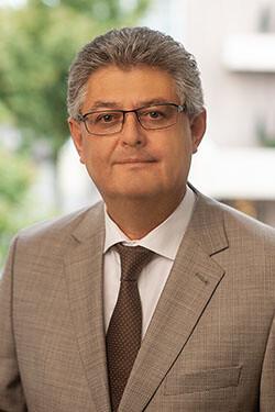 Volker Hönnscheidt