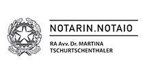 Logo Tschurtschenthaler
