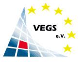 Logo VEGS