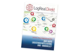 LogReal.Direkt Cover