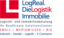 LogReal.DieLogistikImmobilie