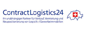 ContractLogistics24 Logo