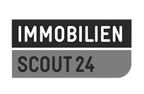 Logo Immobilienscout