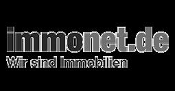 Logo Immonet