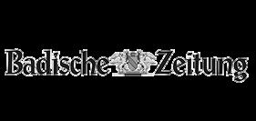 Logo Badische Zeitung