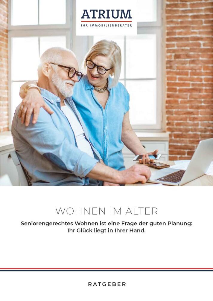 Ratgeber - Wohnen im Alter