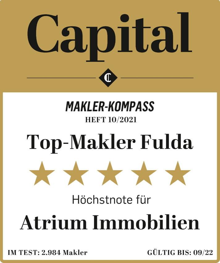 Capital Siegel Top Makler