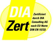 DIA Consulting Logo