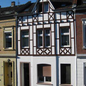Jahrhundertwendehaus Bad Honnef
