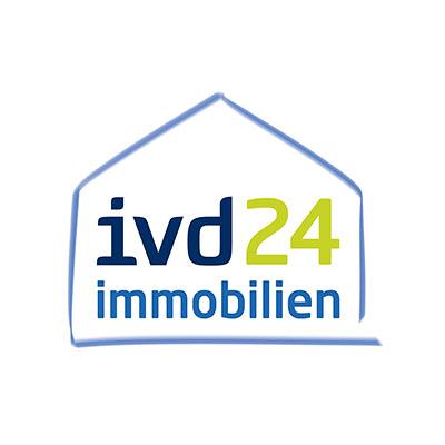 Logo IVD24 Immobilien