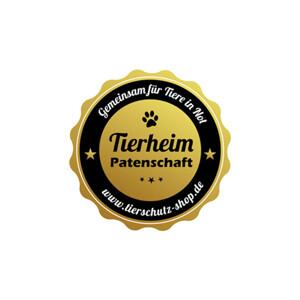 Logo Tierheim Patenschaft