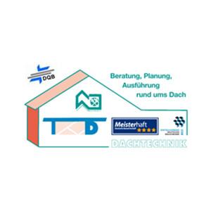 Logo TD Dachtechnik