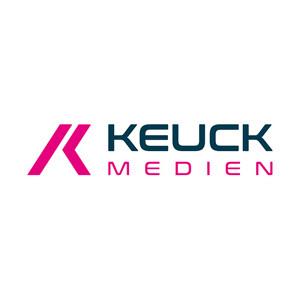Logo KEUCK Medien