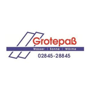 Logo Grotepaß