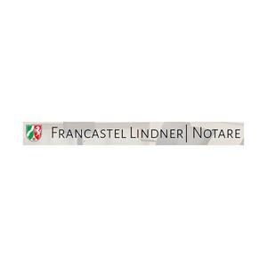 Logo Francastel Lindner Notare