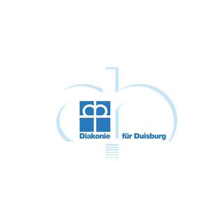 Logo Diakonie für Duisburg