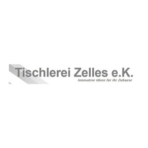 Logo Tischlerei Zelles