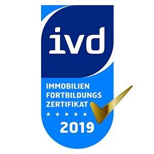 Zertifikat ivd 2019