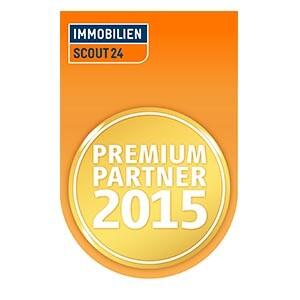 Auszeichnung Immobilien Scout24 2015