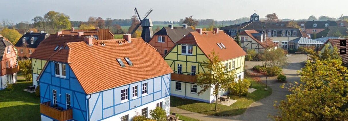 Dorfhotel