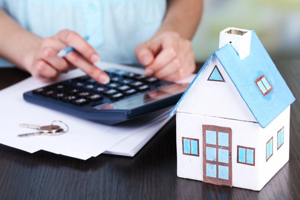 Wertermittlung für ein Haus