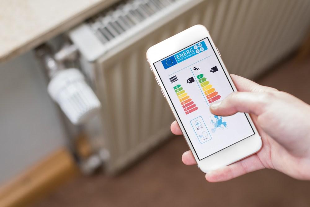 Smarthome Energieeffizienz