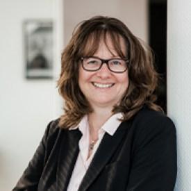 Frau Barbara Skorzig