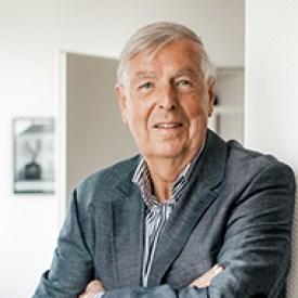 Herr Holger Colleé