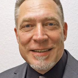 Herr Harald Kaffee