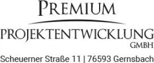Logo Premium Projektentwicklung